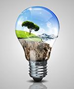 Energy management and sustainability
