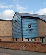 Citizen House community centre