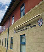 Durham Leadership Centre