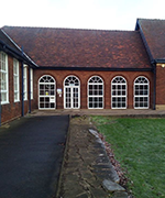 Stanley Education Centre