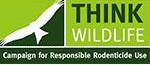 Thinnk Wildlife logo