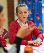Information for primary schools
