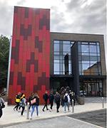 Durham Sixth Form Media Centre