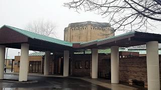Durham Crematorium