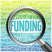 Grant funding support