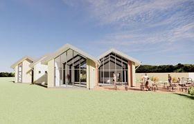 Crimdon Dene Coastal Hub