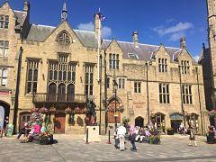 Durham Town Hall - Refurbishment Works