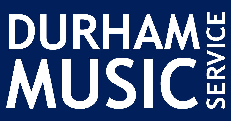 Durham Music Service logo