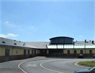 The Oaks Secondary School - New Classroom Extension
