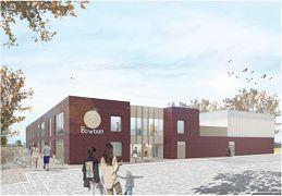 Bowburn Primary School - New Build